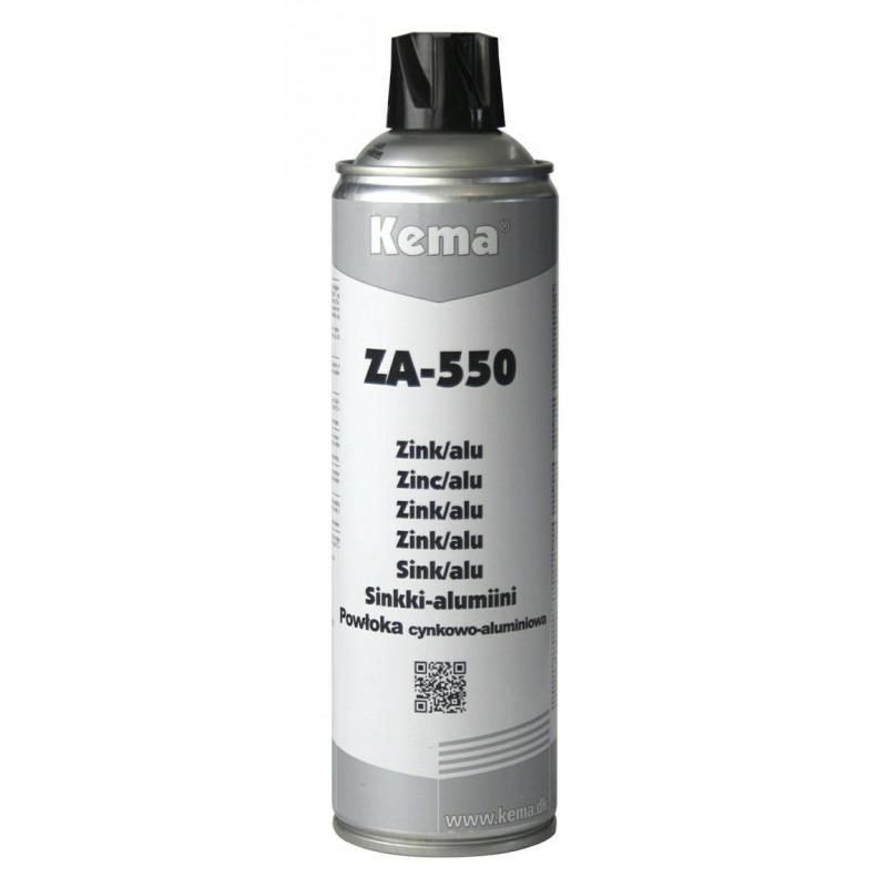 Zink spray